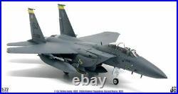 Jc Wings Jcw72f15008 1/72 F-15e Strike Eagle Usaf 336th Desert Storm 1991
