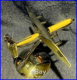 K&B Allyn Co. Douglas C-133 USAF (MATS) Cargomaster 1950's Collector Quality