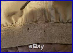 L-2 US Air Force Jet flight jacket pre 1950 Not L2A or L2B RARE