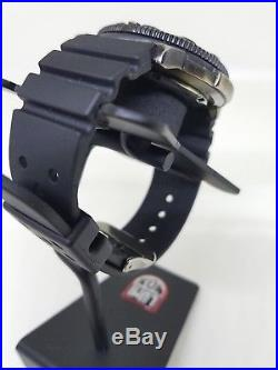 Luminox Men's 3401 USAF STEALTH F-117 Nighthawk 3400 Series U. S. Air Force Watch