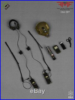 MSEGRU 1/6 Action Figure Mark Forester Combat Controller CCT USAF Mint in Box