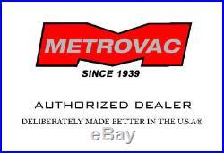 MetroVac Air Force Master Blaster Revolution With10' Hose MB-3CDSWB Car Dryer