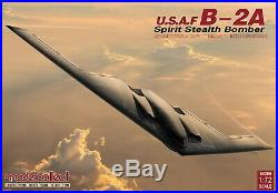 Modelcollect 1/72 USAF B-2A Spirit Stealth Bomber