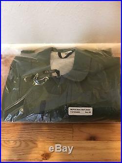 NEW USAF USMC Propper CWU-106/P MCPS II Gore-Tex Nomex Flight Jacket withHood M R