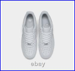 NIKE AIR FORCE 1'07 TRIPLE WHITE 315115 112 Women's size 6-10 BRAND NEW IN BOX