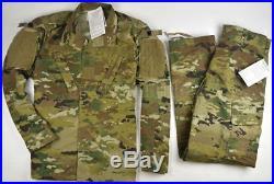 New US Army Air Force OCP Uniform Coat and Trouser Medium Regular