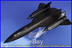 Night Hawk 172 SR-71A Blackbird USAF 9th SRW