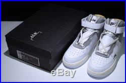 Nike Air Force 1 Acw A-cold-wall Af1 Highly Limited Trainer Bnib Uk 10 11 12