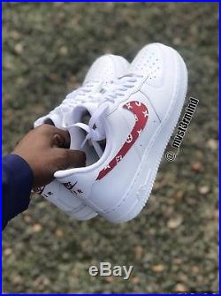 Nike Air Force 1 (CUSTOMS, MADE TO ORDER)