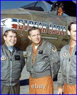 Nos Usaf L-2b Flying Jacket