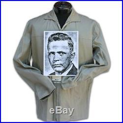 Original Vietnam POW USAF Col. Bagleys Returnee Jacket
