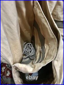 Original WW2 RAF 1941 Pattern Mae West Life Preserver / Life Jacket Very Rare