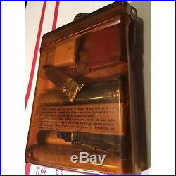 Original World War II WW2 Army Air Force Personal Gear First Aid Emergency Kit