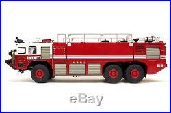 Oshkosh Striker 3000 ARFF Fire Engine USAF- 1/50 TWH #078-01089