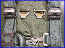 PILOT HARNESS PCU-15 & CRU-94/P regulator