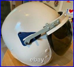 P series Flight Helmet with visor USAF