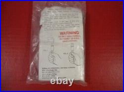 Post-Vietnam USAF Pilot's SRU-21/P Survival Pen Flare Distress Signal Kit 1984
