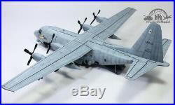 (Pre-Order) USAF AC-130H Spectre 172 Pro Built Model