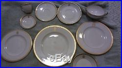Presidential White House China 9 Pieces From Air Force 1 Hangar