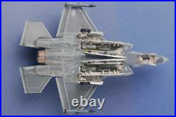 Pro Built Custom model F-35 USAF/USMC 1/48 (pre order)