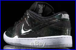 RARE Sz 15 Nike SB Dunk TRD QS Galaxy Jordan Air Force 1 Supreme Pigeon