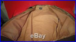 Rare Ww2 Army Air Force Bomber Jacket-777th Bombardment Squadron-named-patches
