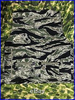 Repro Vietnam John Wayne Tiger USAF Vest Last One