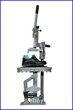 Shoe Repair Press Air Pillow Half/Full-sole Force to 1200lb