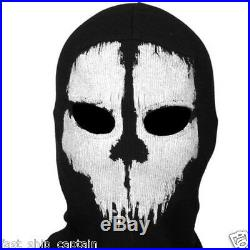 Special Forces Skeleton Death Mask Skull USMC Skateboard Military USAF Marines