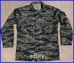 Thai (Thailand) USAF Pilots Tiger Stripe Camouflage Uniform Set
