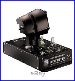Thrustmaster 2960739 Hotas Warthog Dual Throttle Accs U. S. Air Force-licensed