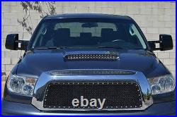 Toyota Tundra Forced Ram Air Performance Hood RK Sport 2007-2013 Replacement