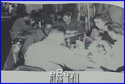 USAF 10th Air Rescue Group Elmendorf 71st & Ladd 74th Squadron Alaska Retriever