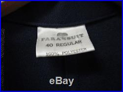 USAF 18th & 43rd TAC FIGHTER SQUADRON FLIGHT SUIT PARTY SUIT COVERALL