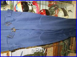 USAF 18th & 43rd TAC FIGHTER SQUADRON PARTY SUIT COVERALL FLIGHT SUIT