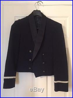 USAF Air Force AF Officer Men's Mess Dress Uniform 39S Coat 29/29 Pants