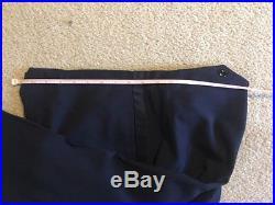USAF Air Force AF Officer Men's Mess Dress Uniform 40 Coat 34/30 Pants