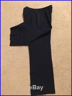 USAF Air Force AF Officer Men's Mess Dress Uniform 42R Coat 34/29 Pants