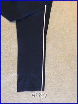 USAF Air Force AF Officer Men's Mess Dress Uniform 42S Coat 32/30 Pants