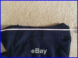 USAF Air Force AF Officer Men's Mess Dress Uniform 46R Coat 38/30 Pants