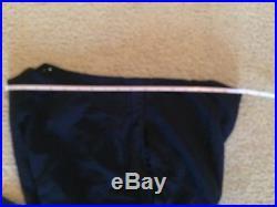 USAF Air Force AF Officer Men's Mess Dress Uniform 46S Coat 35/26 Pants