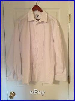 USAF Air Force AF Officer Men's Mess Dress Uniform 48L Coat 44/30 Pants