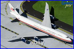 USAF Boeing 747-8 New Air Force One Gemini Jets G2AFO898 Scale 1200 IN STOCK