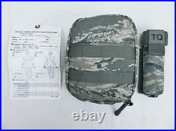 USAF JOINT FIRST AID KIT MEDIC IFAK + 1x Cat Tourniquet 2x Quikclot Combat Gaze
