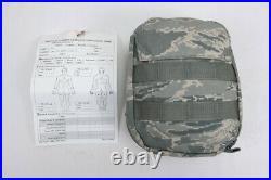 USAF JOINT FIRST AID KIT MEDIC IFAK 2x Quikclot Combat Gaze