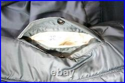 USAF MA-1 Flight Jacket LARGE Size 1950s Albert Turner & Co. & In Fine Condition