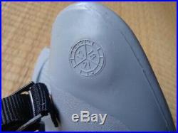 USAF MBU-12/P Pilot Oxygen Mask GENTEX Size Regular