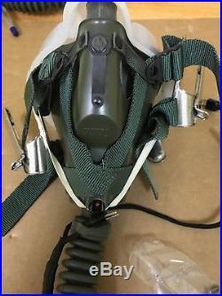USAF MBU-5/P Oxygen Mask Regular Narrow