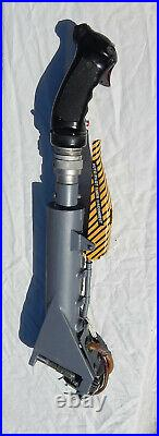 USAF NAA F-100 Super Sonic Sabre Jet Fighter Pilot's Control Stick With Grip