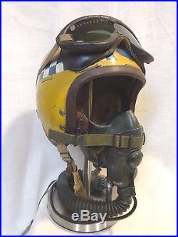 USAF P-1A Flight Helmet & Mask